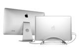 フォーカル、ノート型Mac対応のクラムシェルモード用スタンド「BookArc Pro」を発売