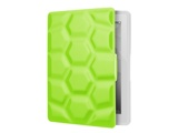 SwitchEasy CARA for iPad 2 Lime/White