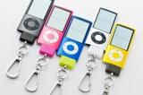DockCarabiner for iPod/iPhone