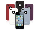 moshi iGlaze 4 for iPhone 4