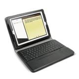 iLuv The professional キーボードケース ブラック for iPad 2