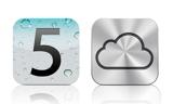 iOS 5とiCloud