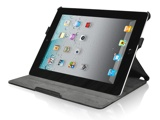Luxa2 iPad2 Legerity Stand Case
