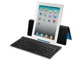 ロジクール タブレット キーボード For iPad