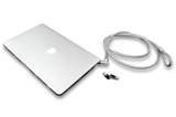 MacBook Air Lock and Security Case Bundle