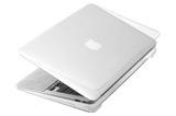 パワサポ、薄型クリアジャケット「Airジャケット」に11インチMacBook Air用とiPad 2用を追加