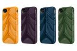 SwitchEasy CapsuleRebel for iPhone 4