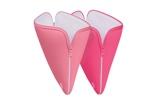 プレアデス、2種類のピンクの11インチと13インチMacBookシリーズ用スリーブケースを発売