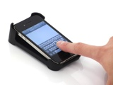 SmartBase for iPhone 4
