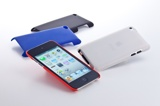 Thinpoly Cover Set for iPod touch (4th)