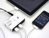 iPad変電所