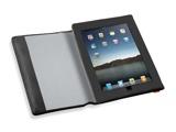 TUNEWEAR、ラバーバンド付きiPad用ケース「TUNEFOLIO for iPad」を発売